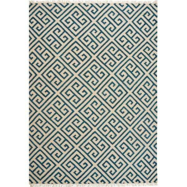 Ručně tkaný vlněný koberec Linie Design Parly,170x240cm
