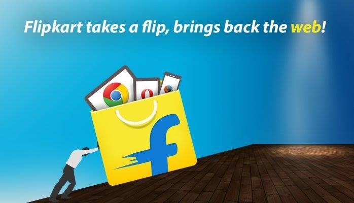 Flipkart introduces Mobile website 'Flipkart Lite' in partnership with Google - See more at:http://techclones.com/