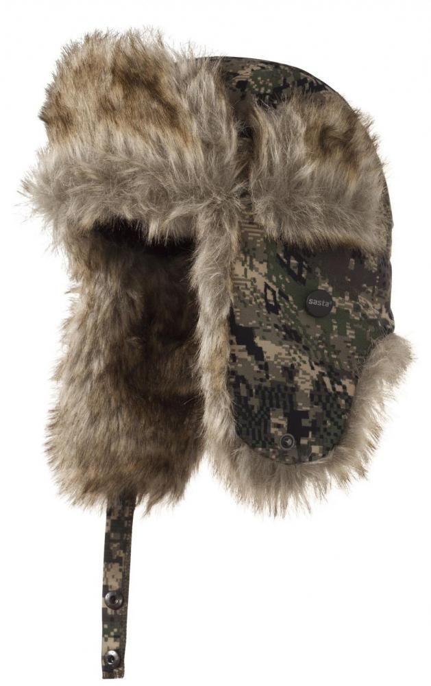 Metsästys- ja erä-, retkeily sekä vapaa-ajan vaatteet   Tuotteet   Sasta Oy - Otso hattu
