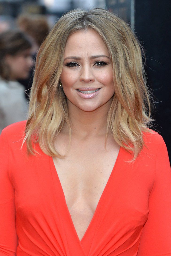 Pin for Later: Your Ultimate Guide to the Bob: Long, Short, or in Between Kimberley Walsh