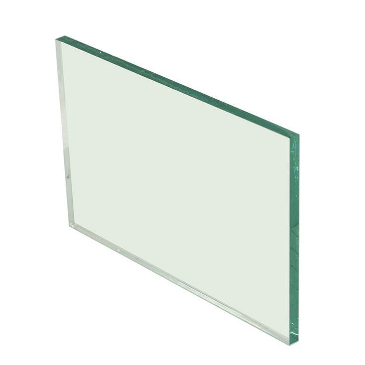 Top Uma fábrica de Qualidade de Preços por Atacado 6 milímetros Limpar Flutuador de vidro Fabricante