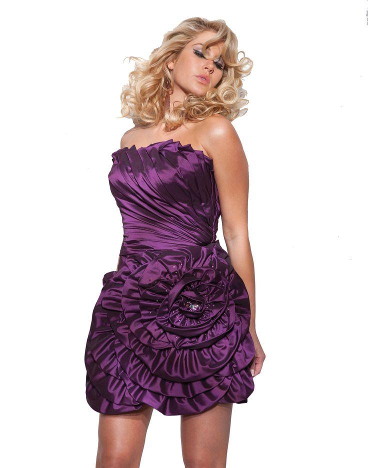 Encantador Vestidos De Dama De Grandes Almacenes Galería - Colección ...