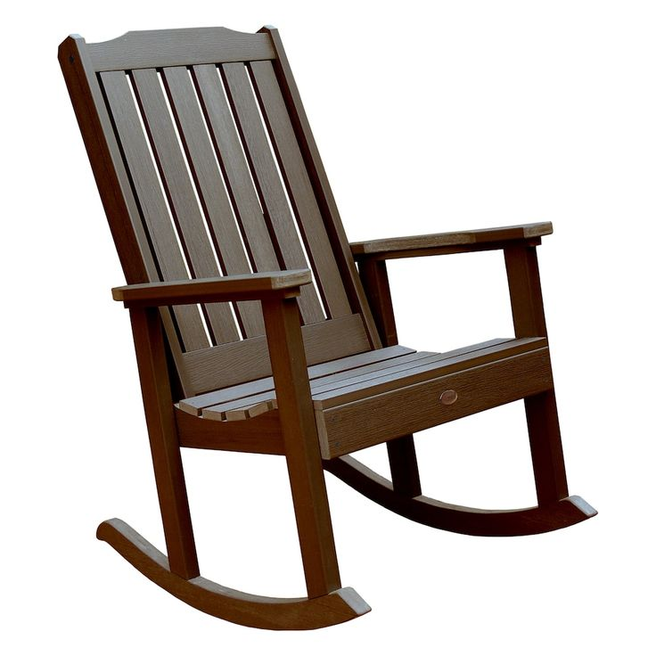 Highwood Highwood Lehigh Outdoor Rocking Chair In 2019