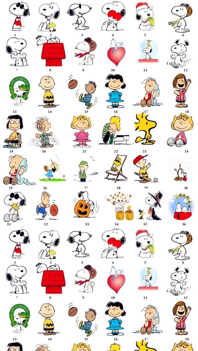 303 best images about Fun Wallpaper! on Pinterest | Iphone ... |Peanuts Phone Wallpaper