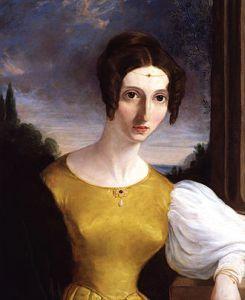 11-10-2016  International Day of the Girl (Wereld Meisjes Dag) staan we stil bij de rechten van meisjes. Iemand die al veel eerder streed voor gelijke rechten was Harriët Taylor Mill, geboren als Harriët Hardy in Londen op 8 oktober 1807. Mill was een filosoof en verdediger van vrouwenrechten.