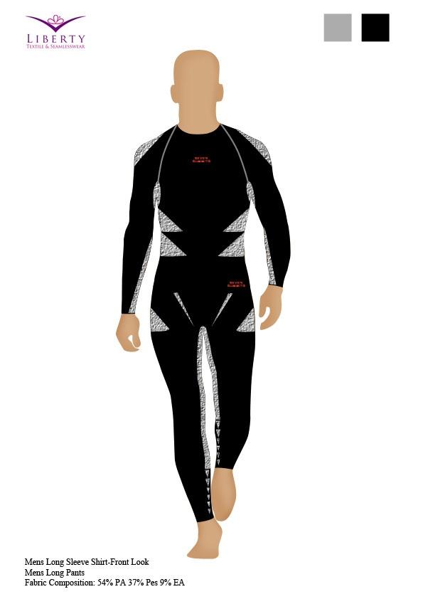 Sportswear 1 by Nazli Karakoc