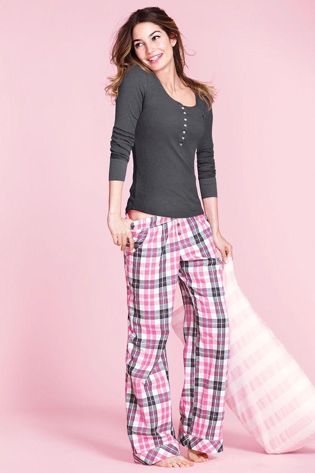 love those pajamas ❤