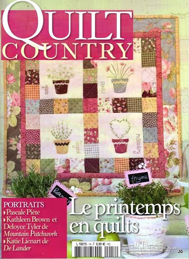 quilt country 18 - Joelma Patch - Álbumes web de Picasa