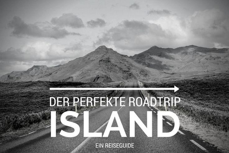 Einmal eine Island Rundreise. Das ist der Traum jedes Abenteurers. Anders als andere Reiseziele Europas bedarf eine Island Rundreise einige Vorbereitung.