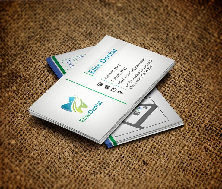 13 best Medical Business Card images on Pinterest Clean design - medical business card templates