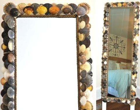 22 Best Images About Picture Frame Ideas On Pinterest