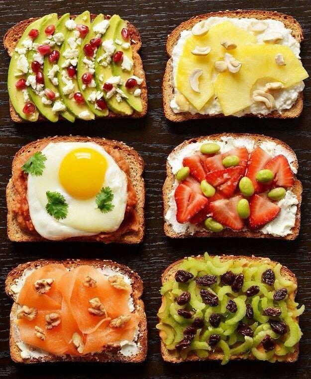 Бутерброды2