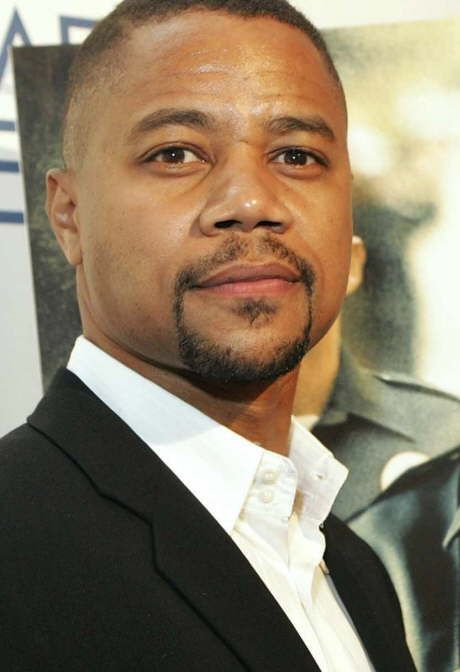 Cuba Gooding Jr. (born January 2, 1968) is an American actor. He is best known for his Academy Award–winning role as Rod Tidwell in Cameron Crowe's Jerry Maguire.