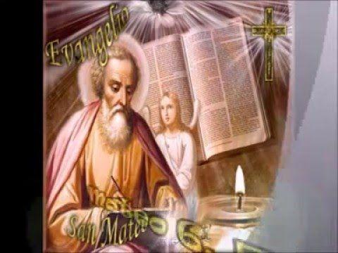 """Evangelio del día y comentario Mt 6, 7-15 Jesús dijo a sus discípulos: """"Cuando oren, no hablen mucho, como hacen los paganos: Ellos creen que por mucho hablar serán escuchados. No hagan como…"""