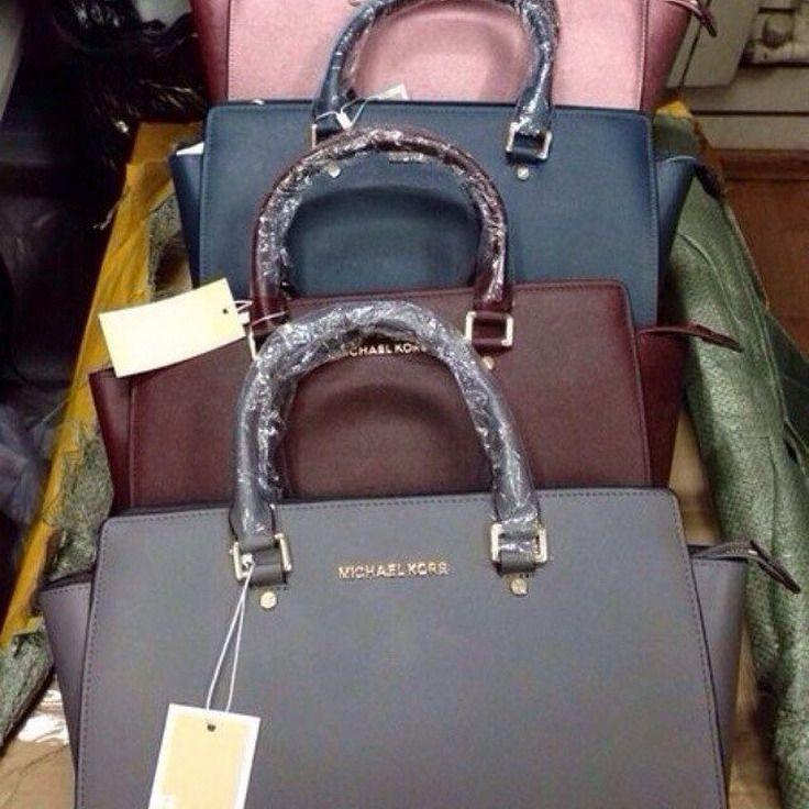 MICHAEL KORS HANDBAGS OUTLET #michael handbags and purses #FASHION MK BAGS FOR YOU Easter 2014 bag.