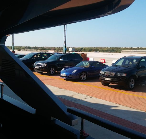 Mykonos Luxury Cars, Private Driver Services in Mykonos, Greece. http://www.vipconcierge-mykonos.com/mykonos/private-driver-chauffeur