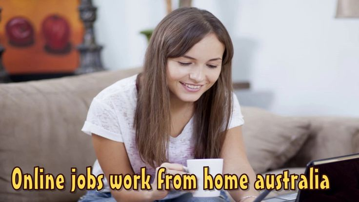 awesome - Online Jobs Work From Home Australia | Start Today!