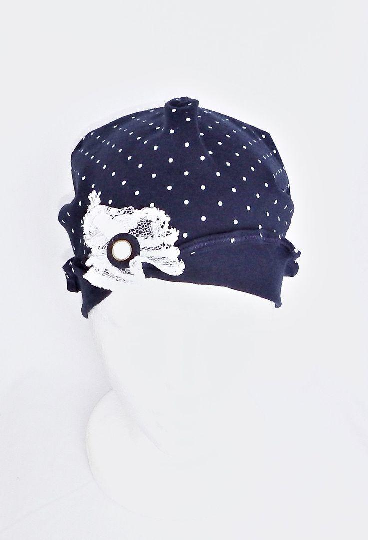 Women chemo hats, chemo headwear, blue bonnet, slouchy hats, haircovers,Chapeau de chimio bleu,,bonnet chimio,couvre tête chimio,chapeau cancer,beret,turban,,perte ,printemps,couvre chef by BleukaktusHats on Etsy