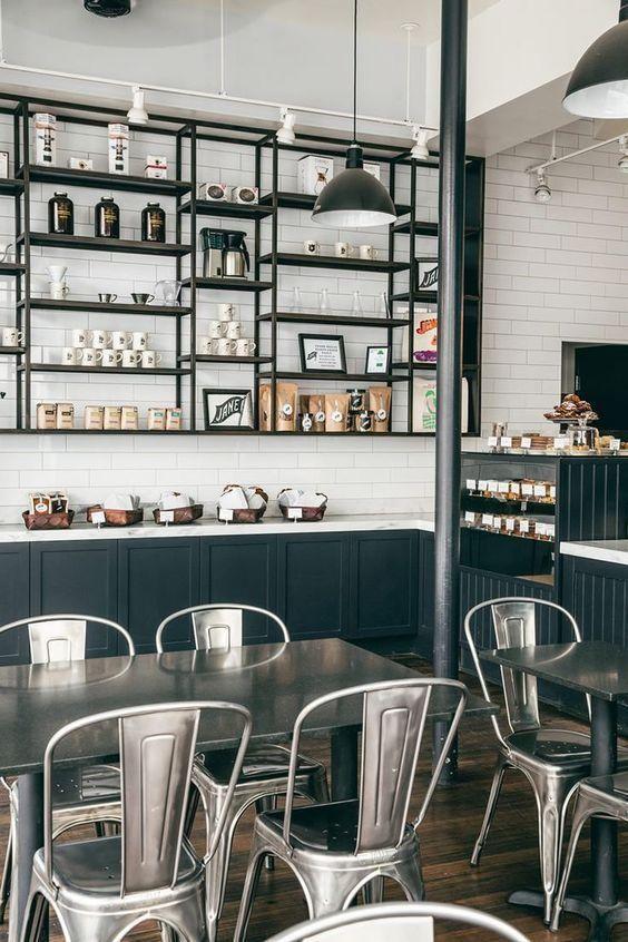 Mejores 74 imágenes de !!!!!ΩΩΩ en Pinterest | Cafetería industrial ...