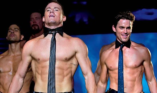 """Magic Mike"" opens Friday, June 29, but it's not too late to consider what life will be like after the greatest male stripper movie ever made comes out. Thankfully, life post-""Magic Mike"" could be just as exciting now that it's being developed into a Broadway musical."