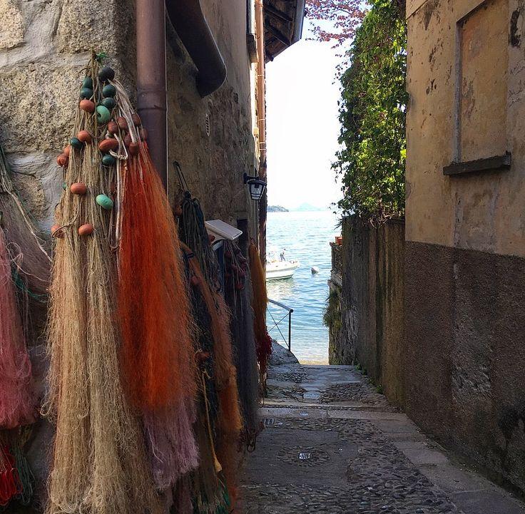 L'Isola dei Pescatori, Italy