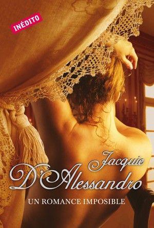 Jacquie D'Alessandro, Un Romance Imposible http://www.nochenalmacks.com/