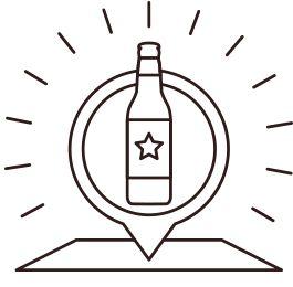 Cari lokasi jual bir dan minuman alkohol? temukan di sini!
