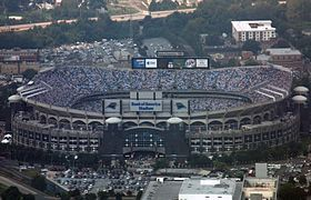 Bank of America Stadium would be a great destination in the Queen City!