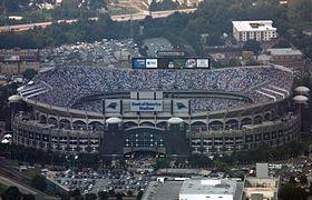 Bank of America Stadium would be a great destination in the Queen City!: Charlotte Nc, Football Stadiums, America Stadium Jpg, Sports, Carolina Panthers, Nfl Stadiums, Panthers Bank, Bank Of America, North Carolina