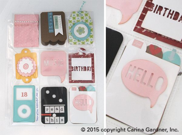 Pen Pal Letters by Carina Gardner featuring the Pen Pal Letter Set 4 Silhouette Cut Files, available at Snap Click Supply here: http://www.snapclicksupply.com/pen-pal-letters-full-collection/ #penpalletters #cutfiles
