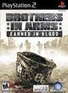 Brothers in Arms: Earned in Blood ps2 cheats