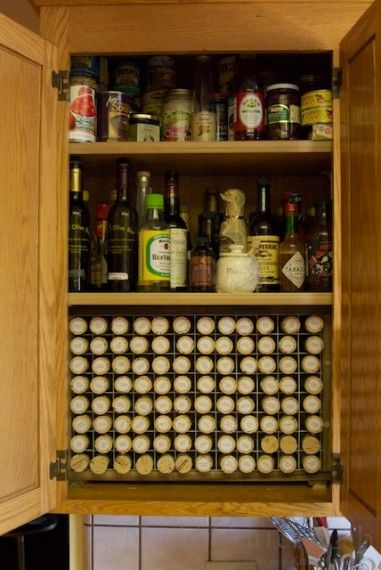 Top 25 Ideas About Spice Shelves Amp Racks On Pinterest