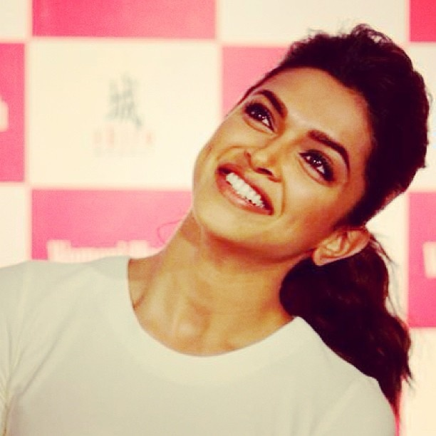 love her and her smile!!