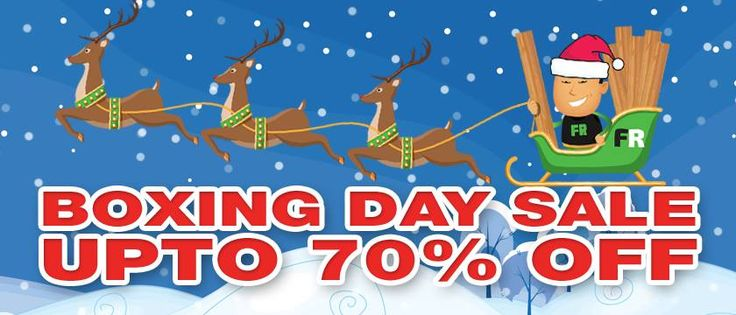 Boxing Day Sale upto 70% off on Engineered Wood Flooring, laminate flooring, oak flooring, hardwood flooring and other flooring accessories.