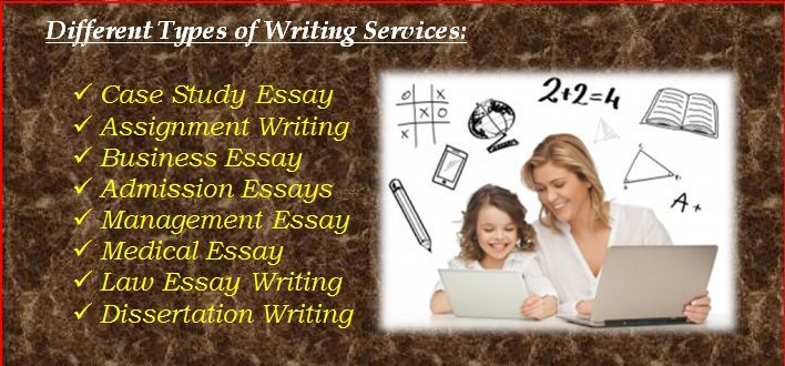 Writing services in c