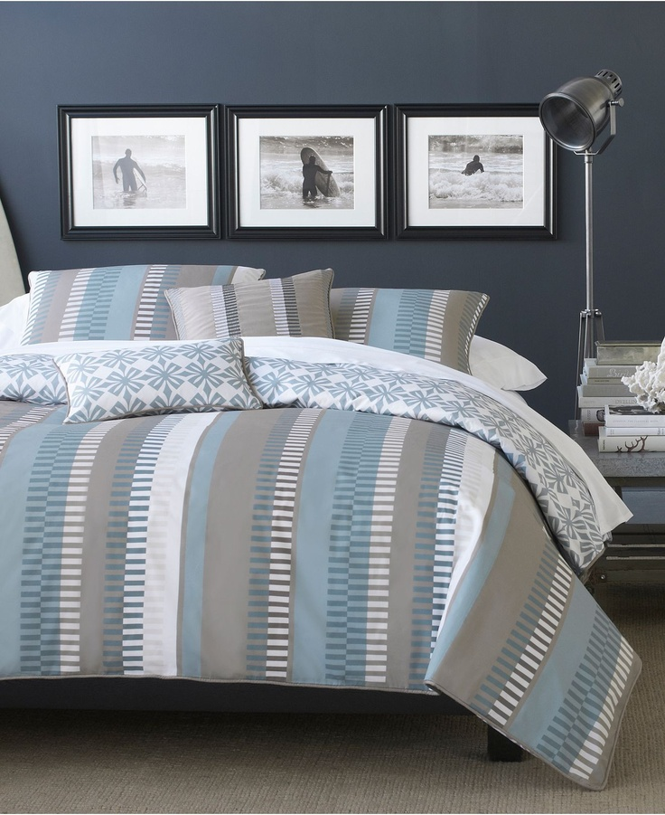 Turquoise, Guest Rooms And Navy Blue Bedrooms