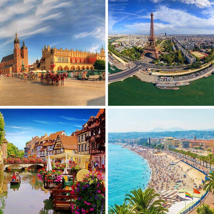 Avrupa'nın en güzel noktaları tüm çevre gezileri ve ekstra turlar dahil MNG Turizm Elit Turlar ile. bit.ly/MNGTurizm-yurtdisi-elit-turlar-s