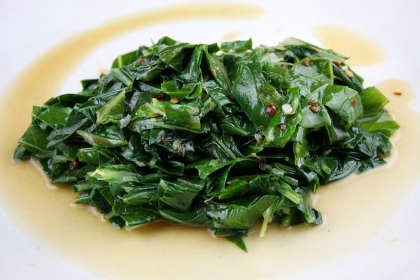 how to clean bok choy youtube