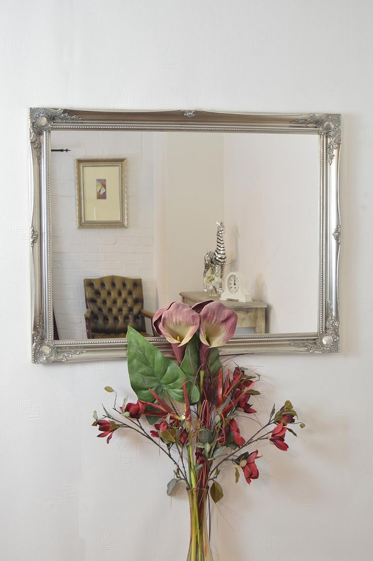 30 best shabby chic mirrors images on pinterest shabby chic shop for mirrors at mirroroutlet buy from a wide range of large mirrors full length mirrors wall mirrors many more gumiabroncs Image collections