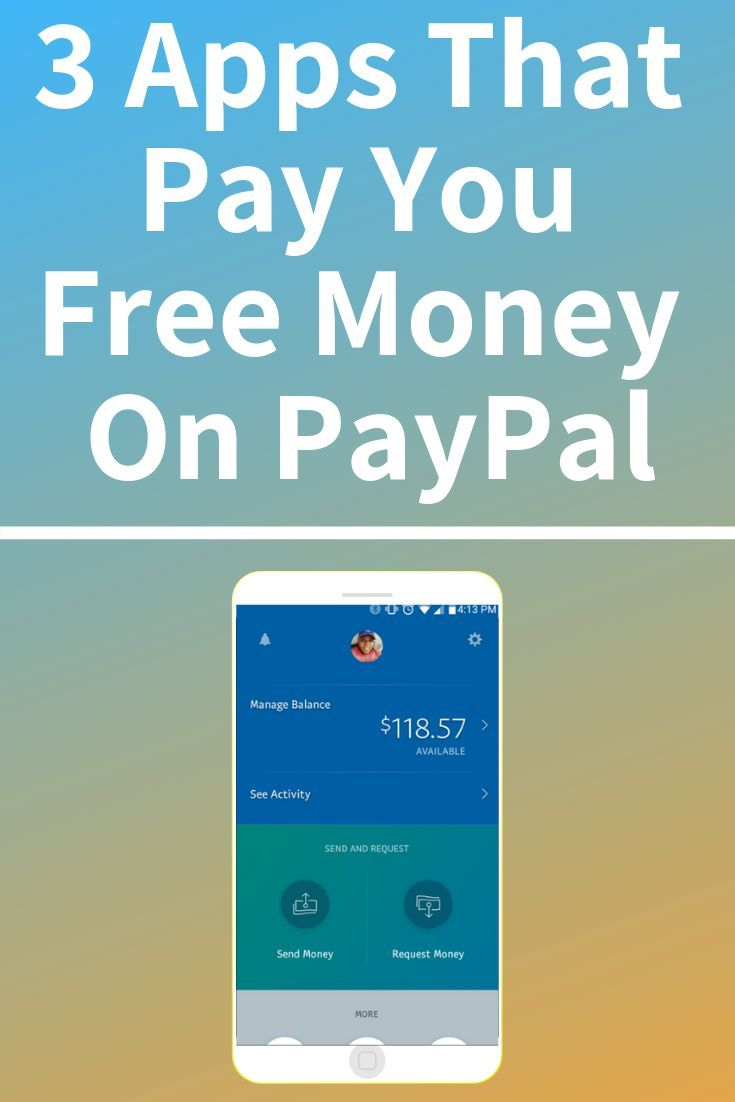 How Do You Get Money From Paypal To Your Account