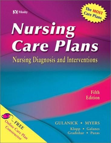 45 best Care Planning Nursing Students images on Pinterest - nursing care plan example