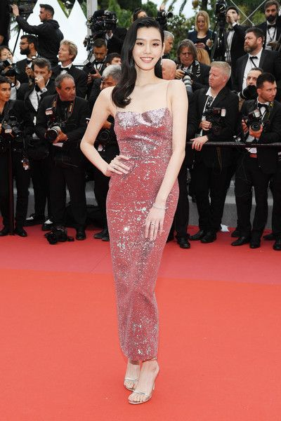 d56f753c21a0 Ming Xi attends the screening of