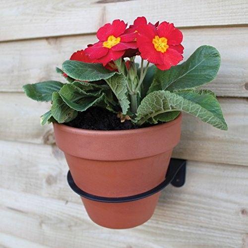 Molto Oltre 25 fantastiche idee su Appendere vasi di fiori su Pinterest  CT11