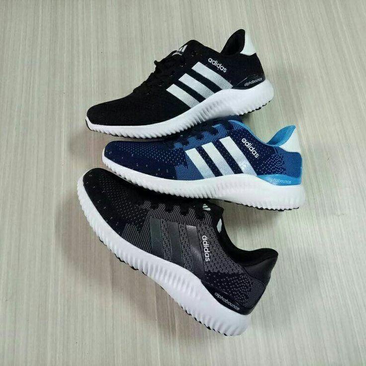 Gregetannya pake bingitttt.... Pasti mupeng😂 Jarang ada dan lagi ngetrend💃  Adidas Alphabounce Harga : 260.000,- Size : 39 - 44 Picture yang kami upload adalah hasil real picture ***Happy Shopping***  Fast Respons : LINE@ : http://line.me/ti/p/%40tokobelibeli Instagram : @tokobelibeli  #adidas  #adidasalphabounce #adidasalphabouncetokobelibeli #adidasalphabouncemurah #readystok #gradeori #jualsepatu