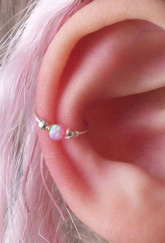 Best 25+ Conch piercings ideas on Pinterest