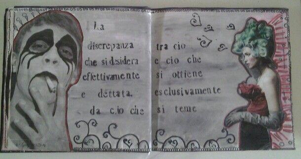 Magrí art journal