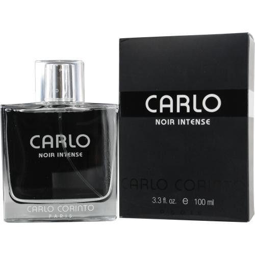 Carlo Corinto Noir Intense By Carlo Corinto Edt Spray 3.4 Oz