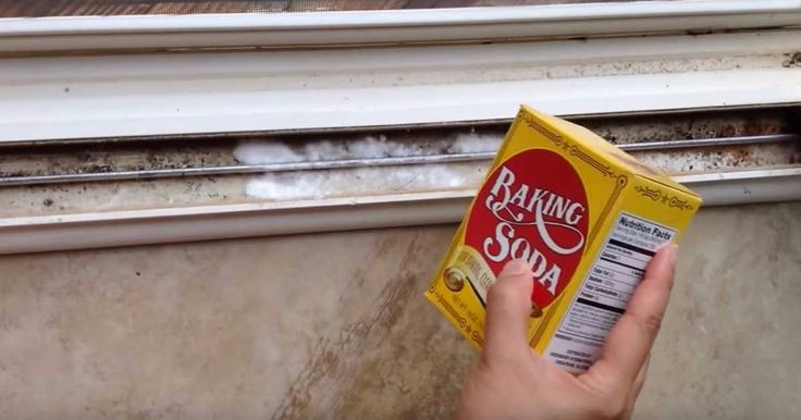 Cleaning the window tracks and tracks on sliding glass doors can be one of…