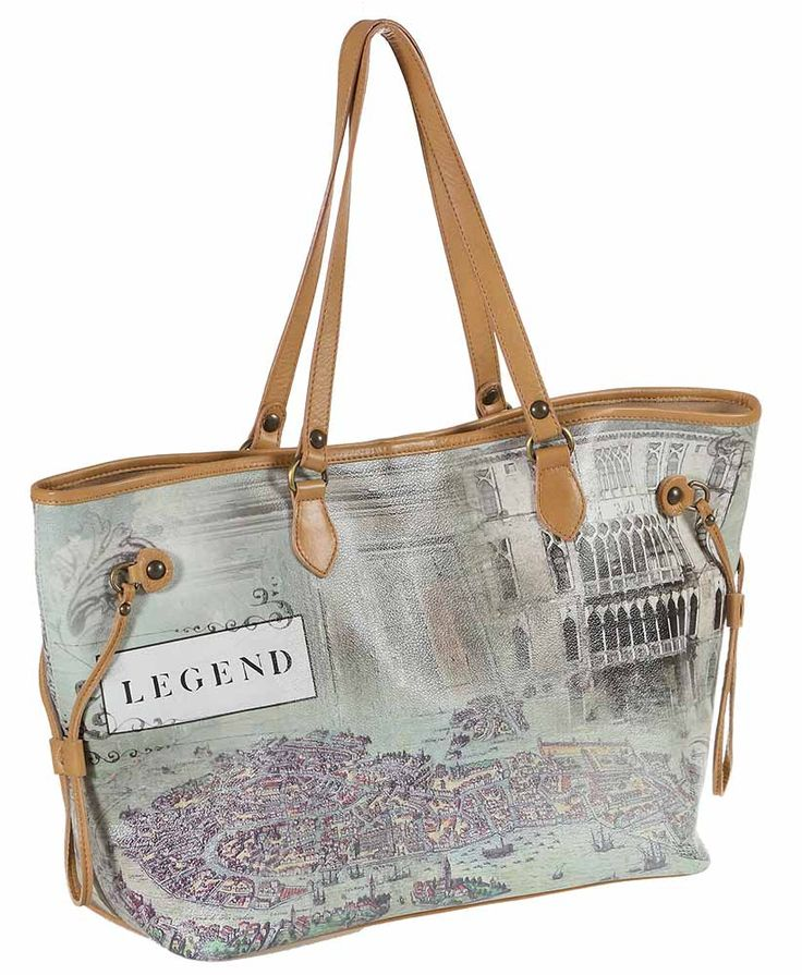 LULY - Legend official site - borse made in Italy -