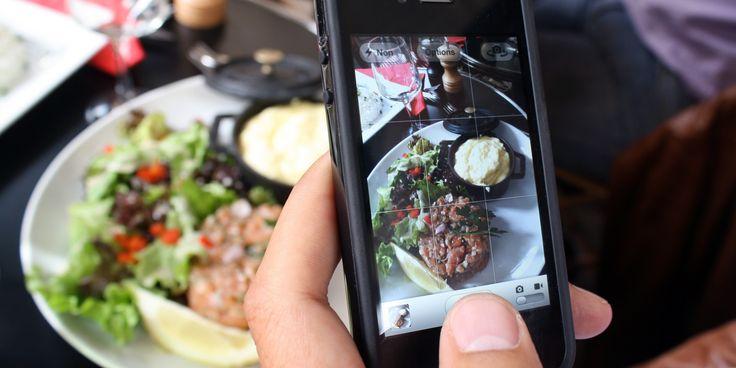 Vous rêviez d'un Shazam pour la nourriture? Des chercheurs l'ont inventé https://link.crwd.fr/KyD